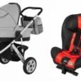 Barnvagnar & säkerhet
