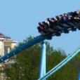 Djurpark, nöjespark & familjeäventyr